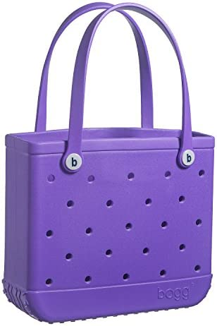 BABY BOGG BAG Small Waterproof Washable Tote for Beach Boat Pool Work School Sports 15x13x5.25