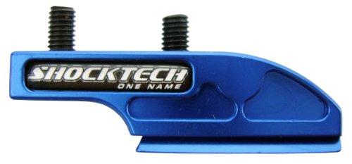 Shocktech Drop Zero #1 Drop Forward - Polished Blue