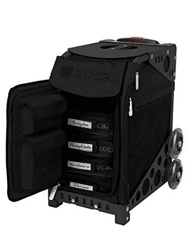 """ZUCA Stealth"""" Sport Business Bag & Frame (Bag & Frame)"""