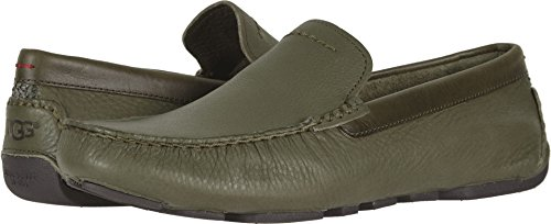UGG Men's Henrick Driving Style Loafer, Stout, 11 M for sale  Delivered anywhere in USA