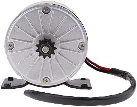 B Blesiya Motor Eléctrico para iMod Scooter Accesorio Electronicó 24V DC 350W
