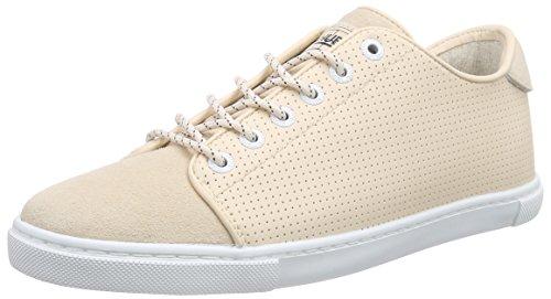 Nubuck Sneaker Femme Otsu Perf L Hub v7wFF