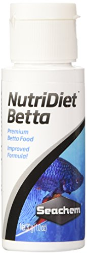 NutriDiet Betta, 1.0 oz