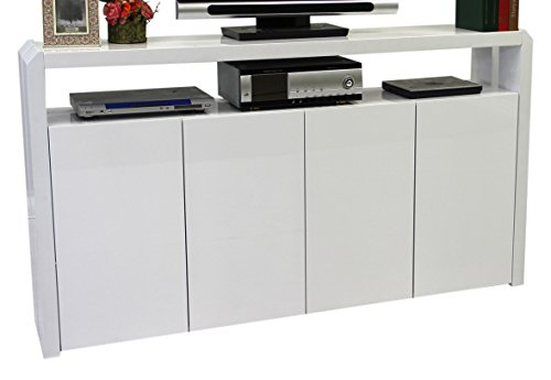 Best Quality Furniture Modern White Lacquer Kitchen Cabinet