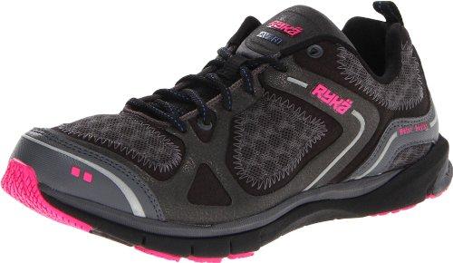 Rykä Avert Damen Fitness Schuhe Sportschuhe Trainingsschuhe Sneaker schwarz 39