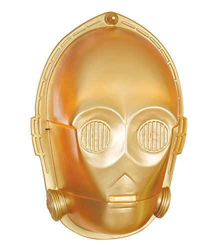 Star Wars C-3PO Porch Light Cover/Wall Decoration -
