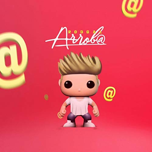 @Arroba