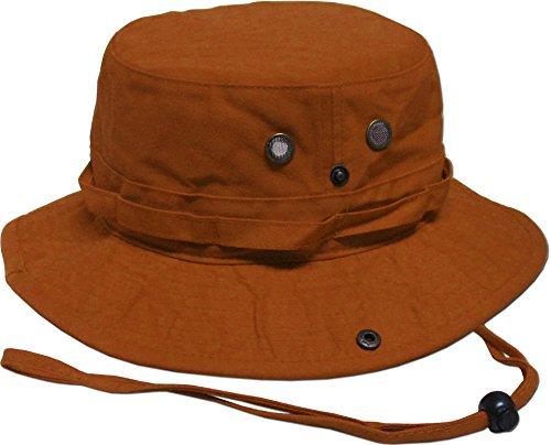 Medium Eyelet Assortment (KB-BUCKET2 TIM Boonie Bucket Hat Cap Fishing Outdoor)