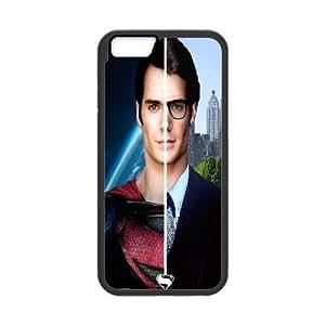 """Dacase iPhone6S Plus 5.5"""" Case, Superman Custom iPhone6S Plus 5.5"""" Cover"""