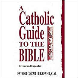 Book Catholic Guide to the Bible Workbook