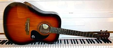 Epiphone pr de 200E VS Vintage Sunburst eléctrico Guitarra ...
