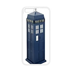 """Doctor Who RUBBER SILICONE Case For Apple Iphone 6,4.7"""" screen Cases AKG234320"""