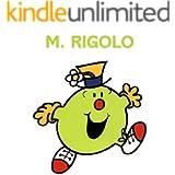 Monsieur Rigolo (Collection Monsieur Madame) (French Edition)