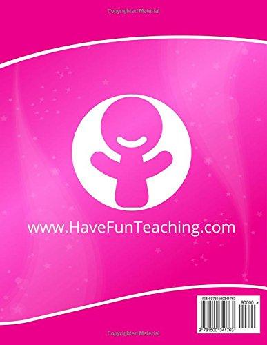 Kindergarten Reading Comprehension Workbook: Volume 1: Have Fun ...