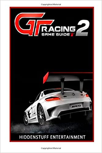 Book GT Racing 2 Game Guide