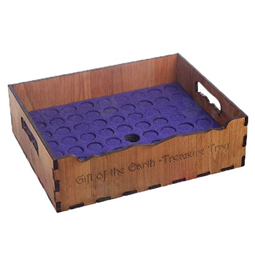 essential oil bottle tray - 8