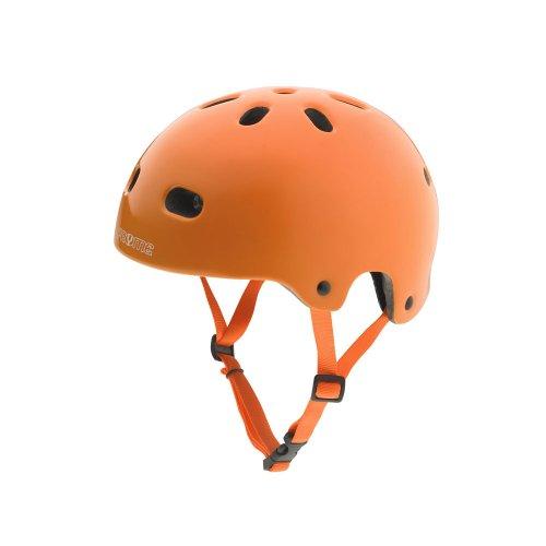 Pryme 8 V2 LITE Helmet, Tangerine Pearl, Small/Medium/Large