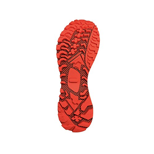Raidlight Dynamic Ultralight zapatillas naranja