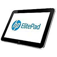 HP ElitePad 900 G1 - 10.1 - Atom Z2760 / 1.8 GHz - Windows 8 Pro 32-bit - 2 GB RAM D4T22AA#ABA