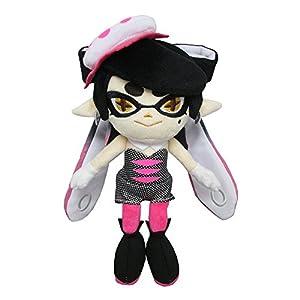 Amazon.com: Sanei SP03 Splatoon Series Callie Pink Squid