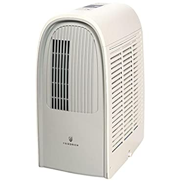 Friedrich P10S 10,000 BTU 115 volt Compact Portable Room Air Conditioner