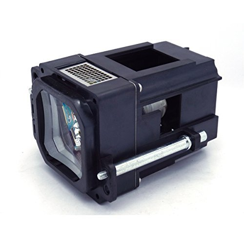 BHL-5010-S - Lamp With Housing For JVC DLA-HD250, DLA-HD550, DLA-HD750, DLA-HD950, DLA-HD990, DLA-RS10, DLA-RS15, DLA-RS20, DLA-RS25, DLA-RS35, DLA-RS35U, HD250, HD350, HD550, HD750, HD950, HD990 Projectors by Projector Lamps World
