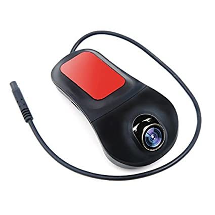 Cam Dash eDealMax HD 1080P WiFi oculto del coche del vehículo DVR Grabador de vídeo Con