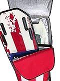freedom wakesurf Double Surf Board Bag for 2