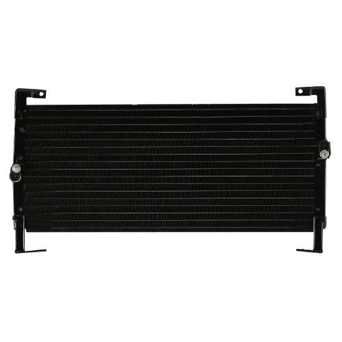 Spectra Premium 7-4602 A/C Condenser for Dodge Neon - Dodge Neon Condenser