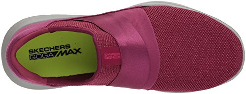 pink mania Skechers Para Run Rosa Interior Mujer Zapatillas Performance Go Deportivas Mojo xZIZPgq