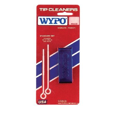 Tip Cleaner Kits - wy sp-1 standard tip cleaner [Set of 10] by Wypo