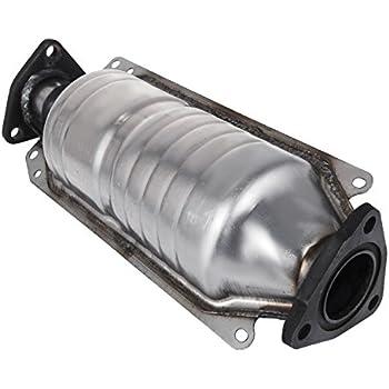 fits/> Honda accord 6CYL 3.0L 1998 1999 2000 01 02Catalytic converter