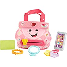 Fisher-Price – Mi Smart Purse Toy Playset