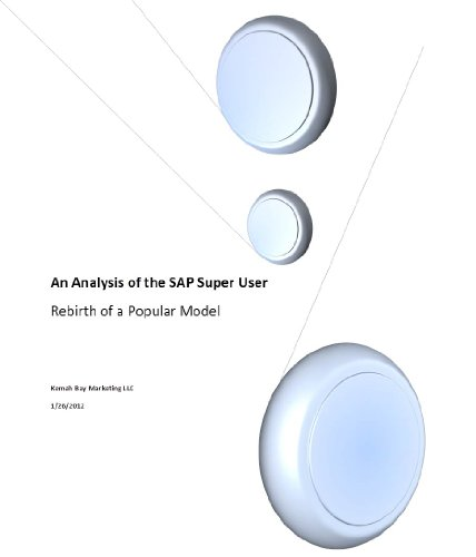 Download Analysis of the SAP Super User: Rebirth of a Popular Model Pdf