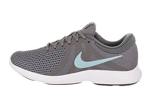 Grey Ocean 4 Women's Running Bliss Gunsmoke Dark Revolution Shoe Nike A1PpwRqq