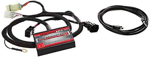 Dynojet (22-001) Power Commander V Fuel Injection Module Yamaha YZF-R6 2003-2005 ()