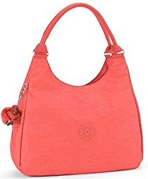 Kipling Bagsational Shoulder Bag (Pink Sherbet)