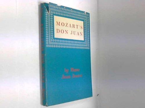 - Mozart's Don Juan