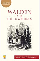 Walden and Other Writings Paperback