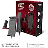 weBoost Drive Sleek (470135) Vehicle Cell Phone Signal Booster with Cradle Mount | Car, Truck, Van, or SUV | U.S. Company | U.S. Carriers - Verizon, AT&T, T-Mobile, Sprint & More | FCC Approved