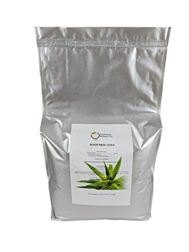 Blood Meal 13-0-0 Nitrogen Fertilizer