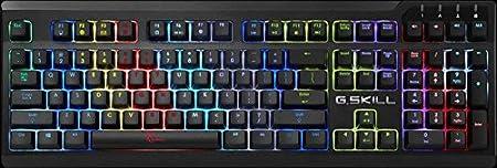 gskill GK de k0cc3 de KM570 de s10de Gaming de Teclado ...