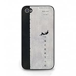 Eye-catching Inception Phone Case For Iphone 4/4s Falling Inception Phone Case