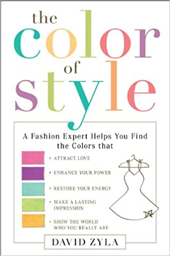 ce4dd0da16 The Color of Style  A Fashion Expert Helps You Find Colors that ...