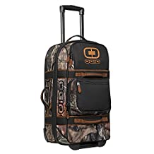 OGIO Layover Travel Bag, Mossy Oak Break-Up Country