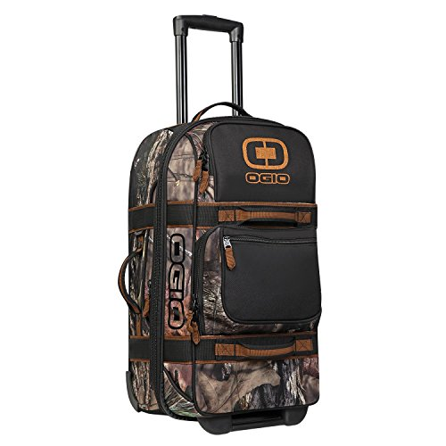 Ogio Layover Travel Bag - 8