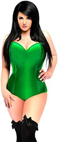 Daisy Max 89% OFF corsets Women's Max 85% OFF Lavish Corset Strapless Romper