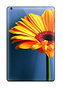 Alex D. Ulrich's Shop 2015 7961745K75263200 New Diy Design Yellow Daisy For Ipad Mini 3 Cases Comfortable For Lovers And Friends For Christmas Gifts