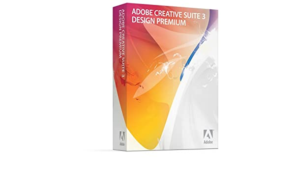 Adobe Creative Suite Cs3 Design Premium Upgrade Mac Old Version Amazon Ca Software