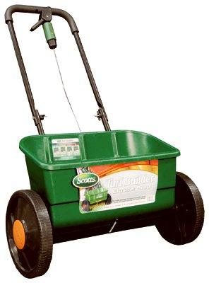 Scotts Lawns 76565 10,000 Sq. Ft. Turf Builder Classic Drop Spreader